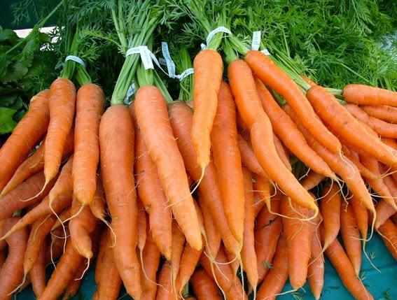 manfaat wortel mentah bagi ibu hamil