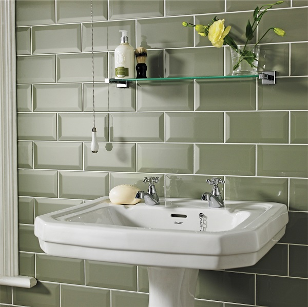 Brick Effect Wall Tiles2