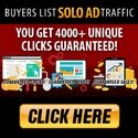 Buyers List Solo Ad Traffic