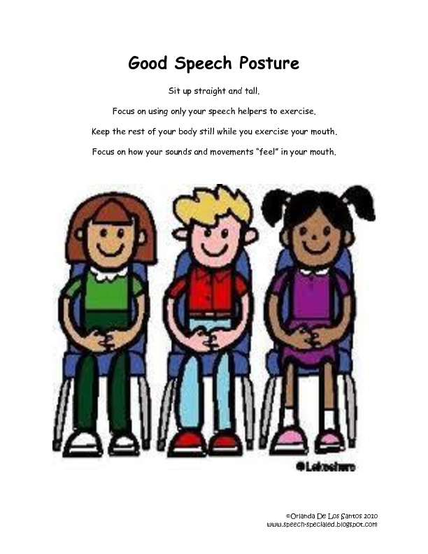 Are You Talking About Speech Helpers in Speech Therapy  by Erik Raj Speech Helpers Mini Book   Posters