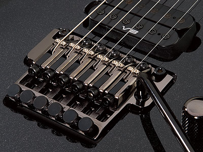 how to keep an ibanez jem in tune