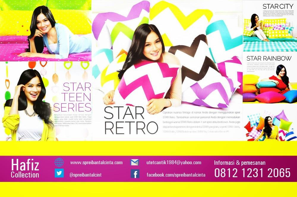 Toko  sprei Star di Bogor-Hafiz-Collection-karpet-selimut-bantal-cinta-0812-1231-2065-