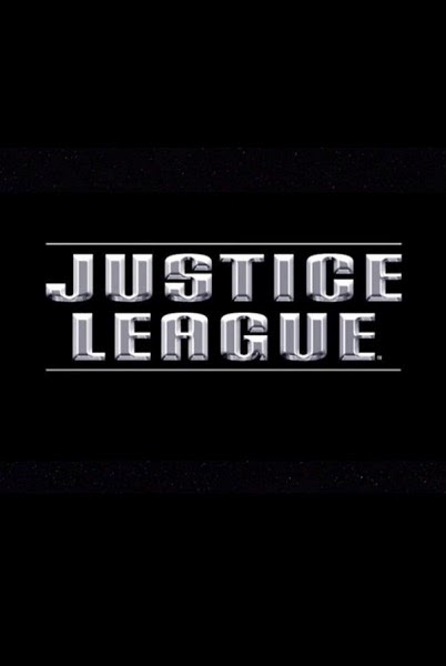 Justice League: Part I 2017
