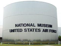 Museu Nacional da Força Aperia Americana