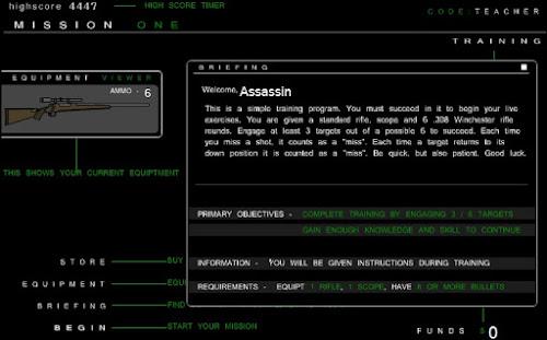Jogar Online Tactical Assassin 2