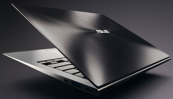 ASUS ZENBOOK™, provides spontaneous smartphone-like usability with exclusive technology that enables always instant responsiveness and up to 2 weeks standby time