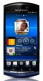 Sony Ericsson Xperia MT11i Neo V