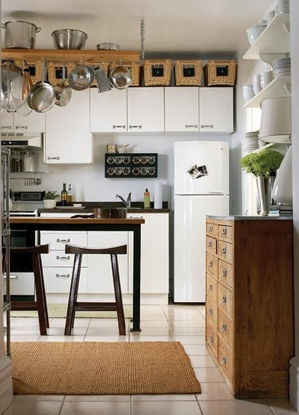 Space Above Kitchen Cabinets Ideas Best Home Decoration