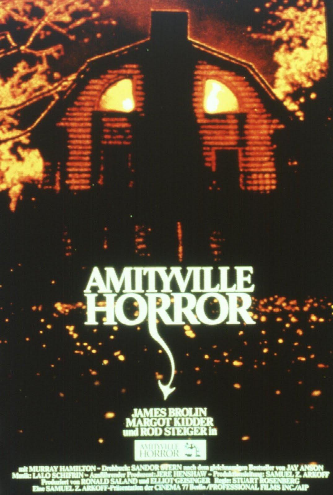 Terror en Amityville (1979)
