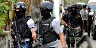 Tembak Mati Terduga Teroris Poso, Komnas HAM Sesalkan Densus 88