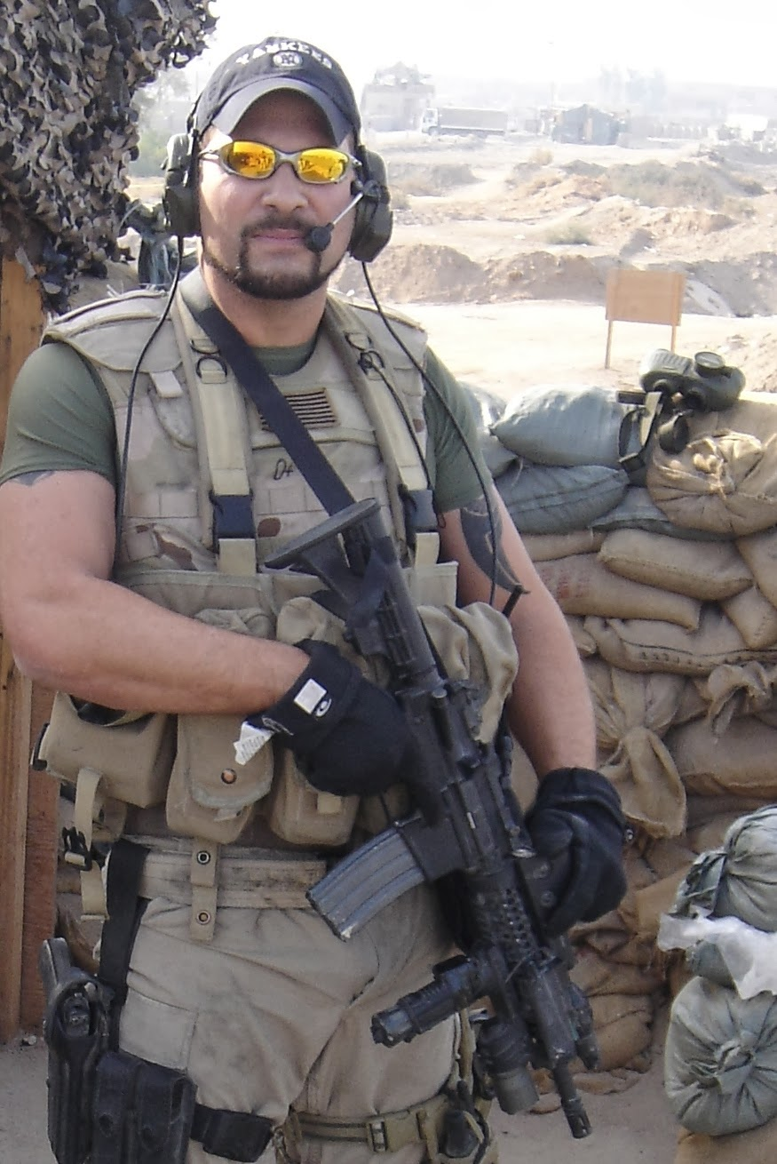 JOMAR Tactical Supports ES2 as Director of Training and Operations