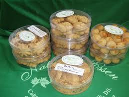 biskuit kacang kedelai
