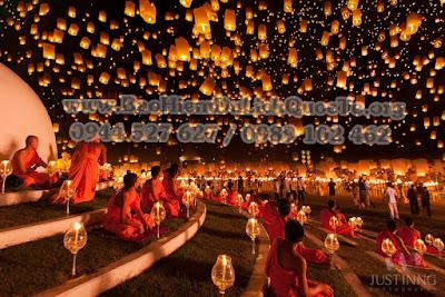 10 lý do khiến bạn muốn đi du lịch Chiang Mai 'ngay và luôn'
