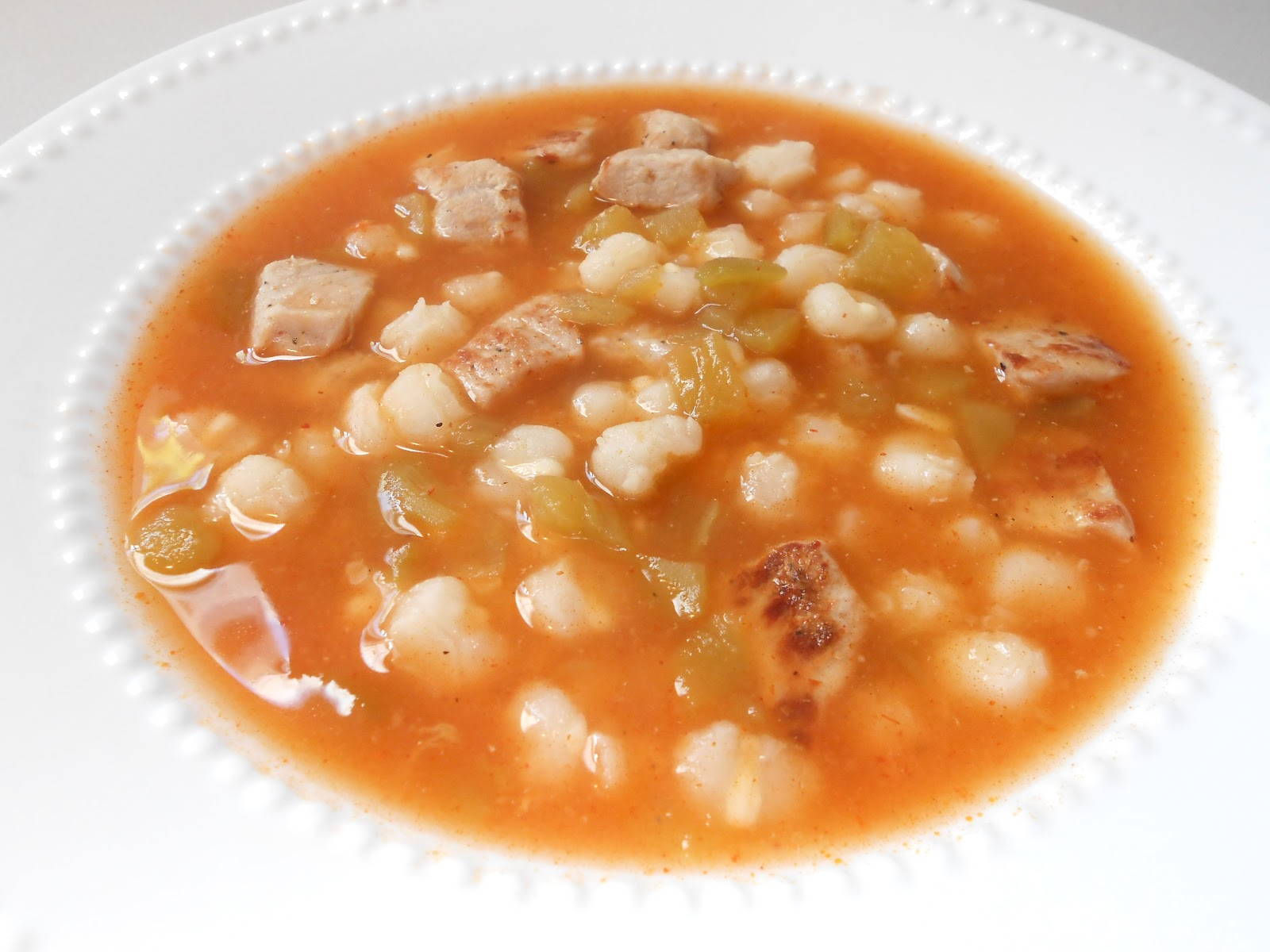 My Kind of Cooking: Slow Cooker Posole