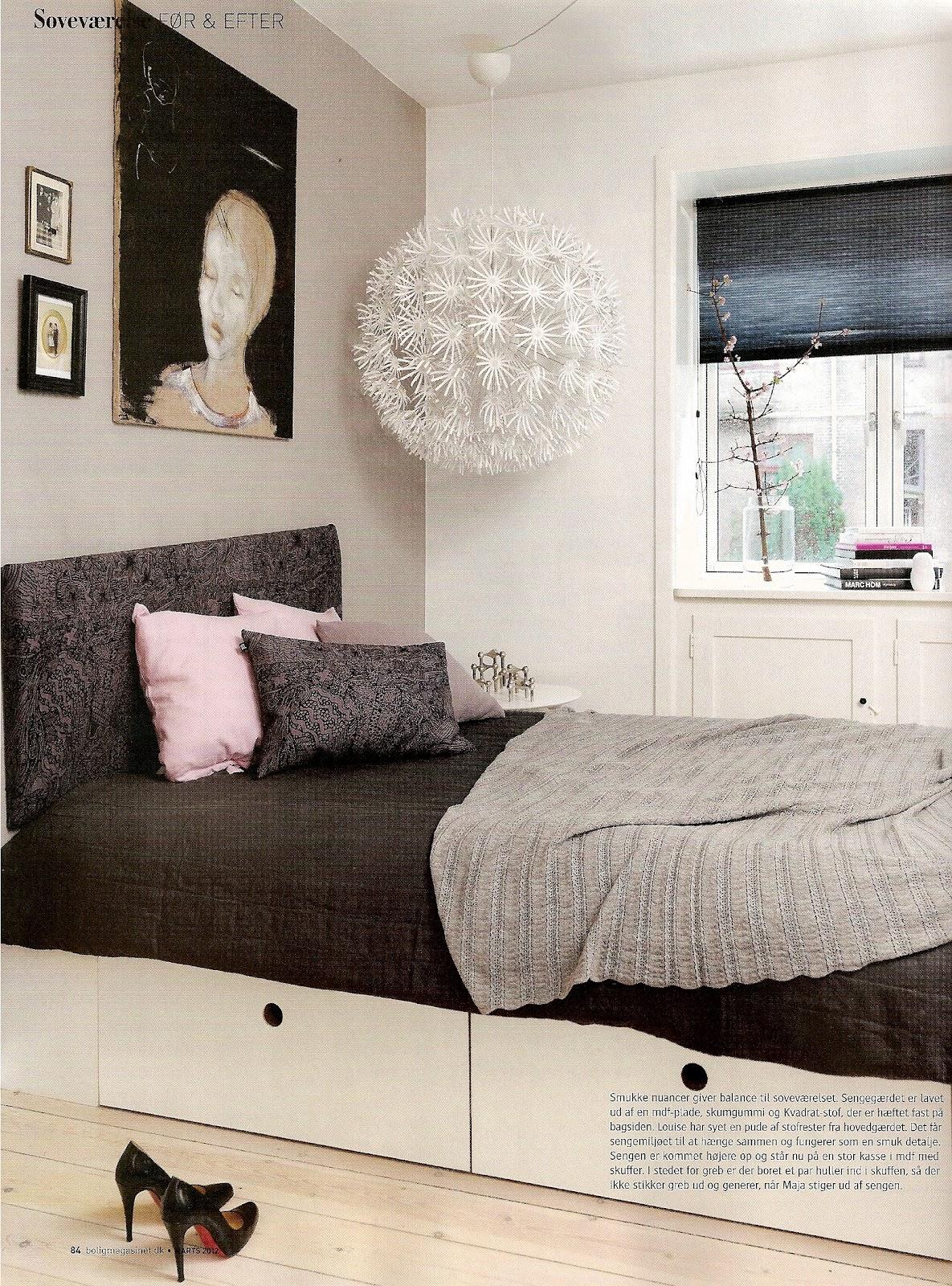 The Dandelion Chronicles}: Decor Inspiration: Elegant Bedroom