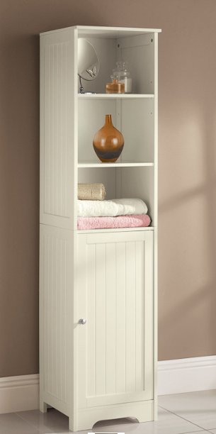 http www bmstores co uk products ashley bathroom tallboy 276663  prettyPhoto  Katie Baby Bathroom Cabinet. Bathroom Tallboy