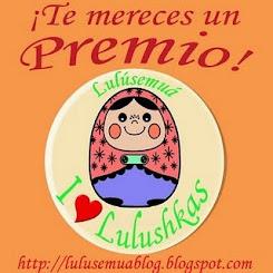 Premio del blog Magia que esconde tu sonrisa