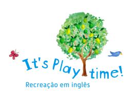 It's Playtime - Recreação em Inglês