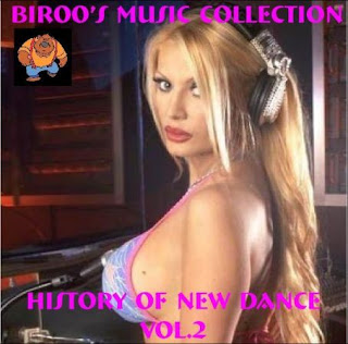 VA - Bir00's Music Collection - History Of New Dance Vol.2 (2012)