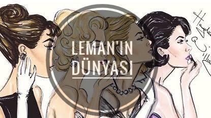 Leman'ın Dünyası