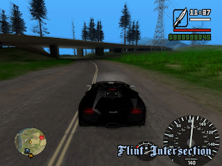 GTA San Andreas Extreme Edition 2011 Full With Cheat