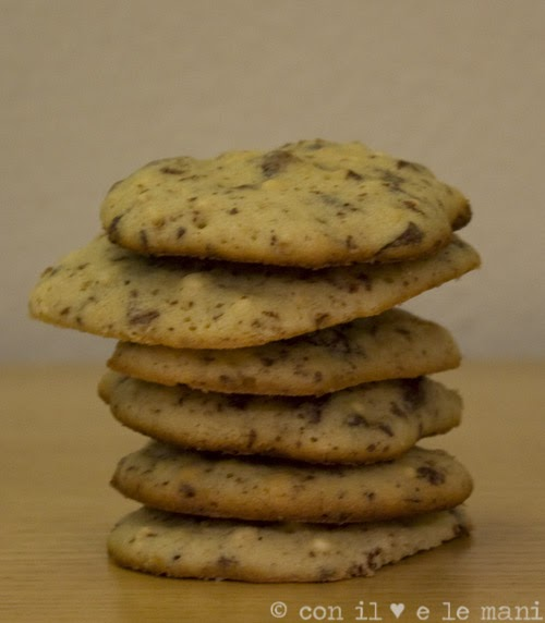 Con il cuore e le mani biscotti in forno a microonde - Forno microonde e tradizionale ...