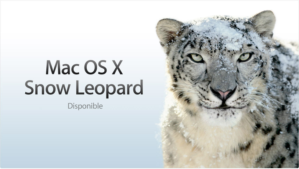 Mac Os X Snow Leopard 10.6.8 Torrent