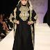 hijab fashion - abaya de dubai
