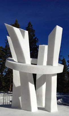 Carve Tahoe ice sculpting event coming to Northstar