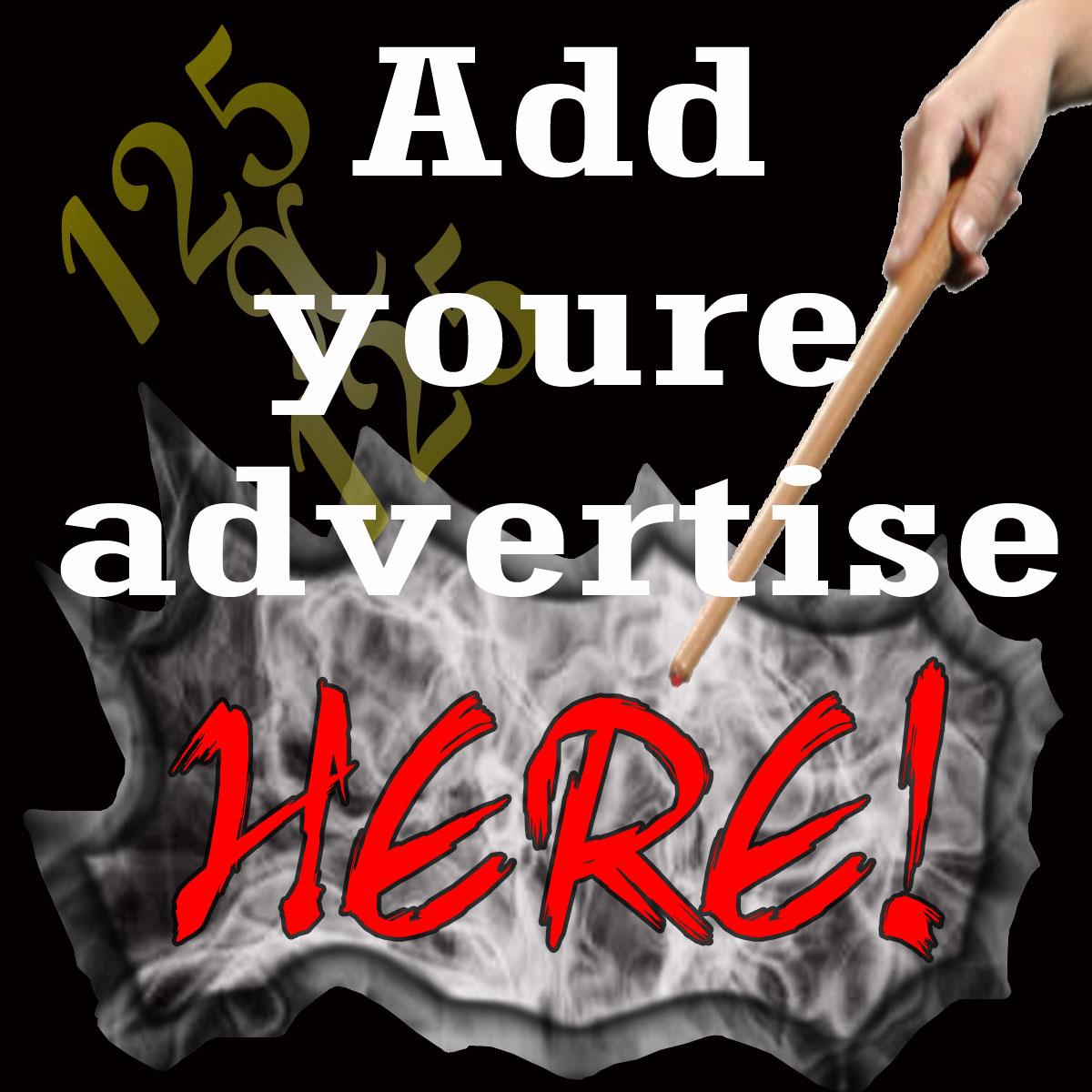 advertise 125x125