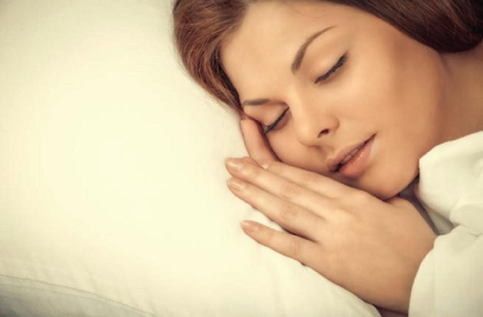5 نصائح للحصول على نوم عميق ومريح، وسريع أيضاً