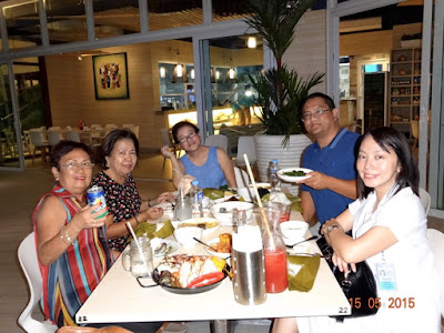 Parilya Restaurant, Il Corso, South Road Properties, Cebu City, Filipino Restaurants in Cebu