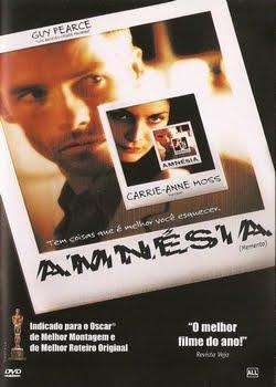 Filme Amnésia   Legendado