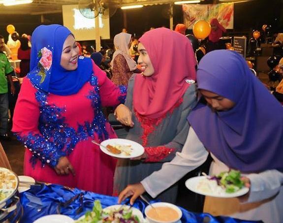 Hjh Siti Hawa Binti Abu Hasan