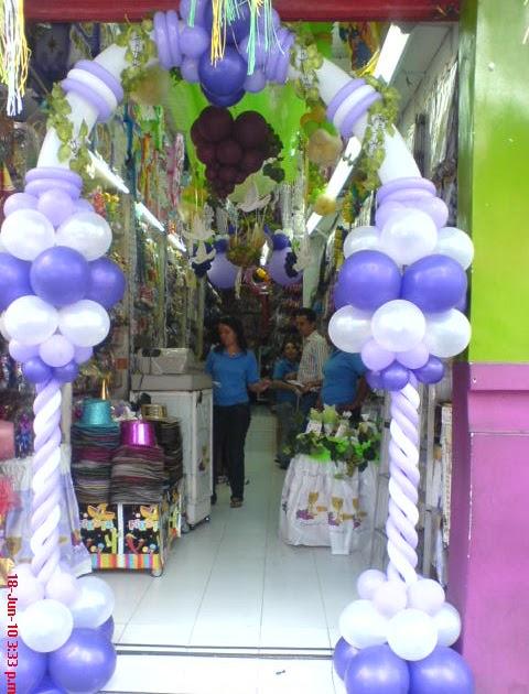 Fiestas y detalles decoraci n primera comuni n for Decoracion globos comunion
