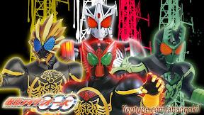 Kamen Rider Ooo Wallpaper By Gundamunicorn96 D3230t4