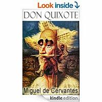 FREE: Don Quixote by Miguel de Cervantes Saavedra