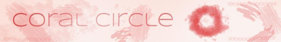 Coral Circle