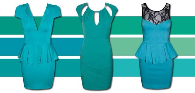 Little Party Dress Online Store Teal Dresses