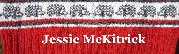 Jessie McKitrick