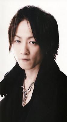 Biografia de yukihiro Yukihiro
