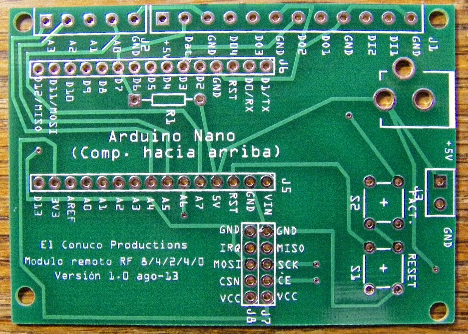 Circuito Impreso : Hum hágalo usted mismo placas circuito impreso