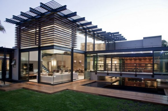 Luxury Homes South Africa.