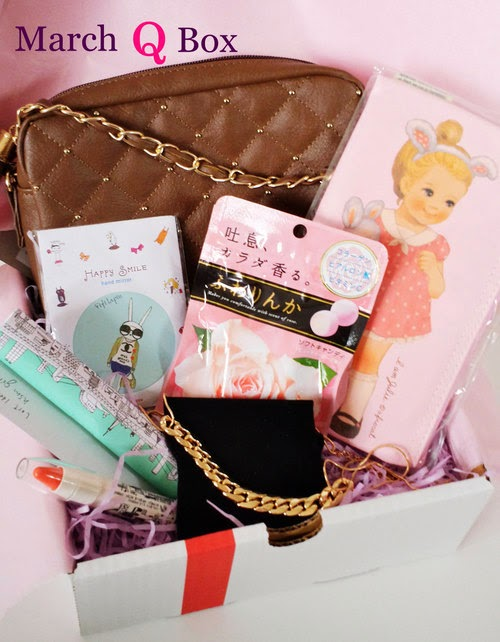 Subscription, japanese goods, korean goods, cute,
