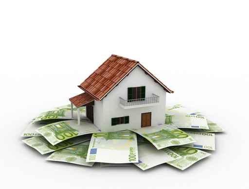 Soluzione a casa pignorata atto di precetto per mancato pagamento mutuo - Costo atto di donazione casa ...