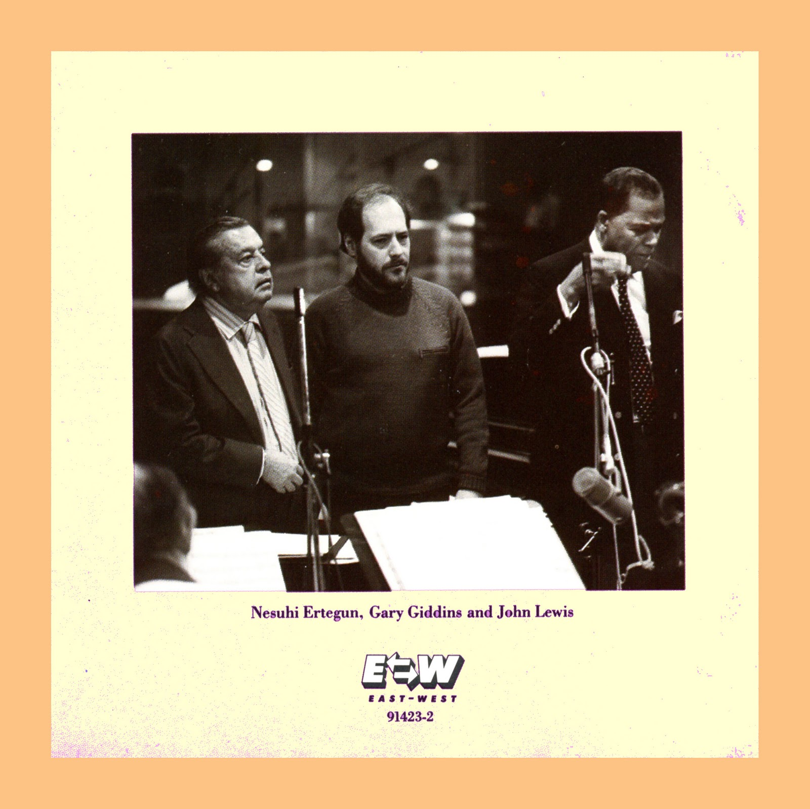 jazz profiles the american jazz orchestra a gift from gary john ldquoin 1985 when jazz critic gary giddins was told by producer roberta swann that she was thinking of putting together a modern classical ensemble