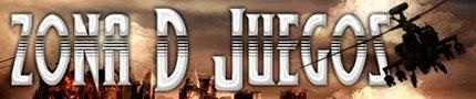 ZONA DE JUEGOS