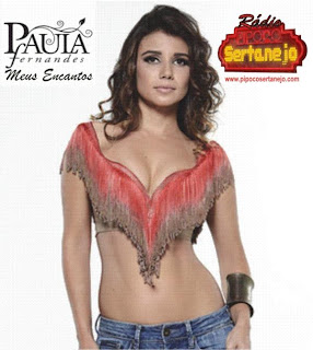 Baixar CD Paula+Fernandes+ +CD+Meus+Encantos Paula Fernandes   CD Meus Encantos