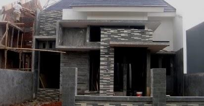 keramik batu alam untuk rumah bergaya minimalis