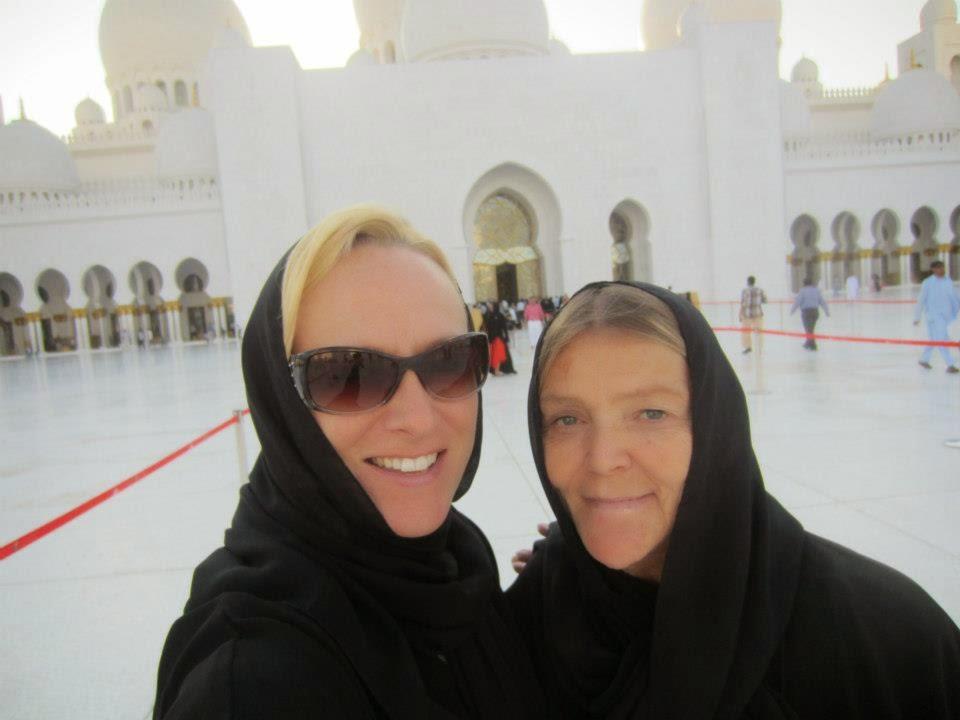 Yabba Dhabi Dooooo 2015